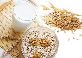 What is so good about Oat Milk?
