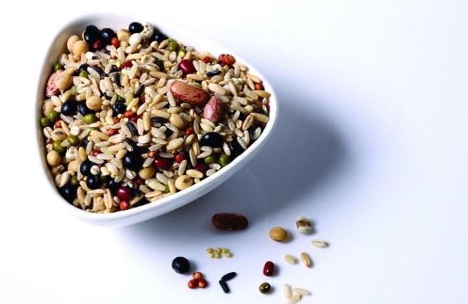 10 Multi-grains Porridge